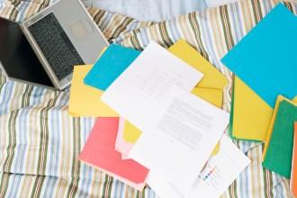 Восстановление утерянных документов